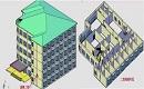 CAD教程:CAD局部可见命令的应用实例