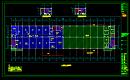 CAD建筑施工图之办公区平面图