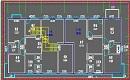 CAD制图初学入门:CAD测量边界功能使用技巧