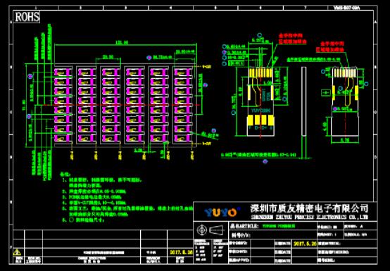 CAD下载图纸之PCB排版图