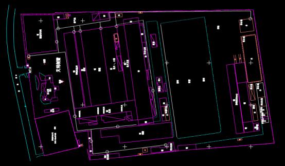 某公司CAD图纸资源下载