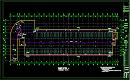 某商业楼CAD图纸查看过程
