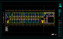 建筑四层平面布置CAD图纸下载