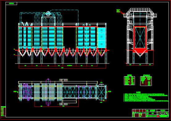 建筑规划CAD图纸学习借鉴