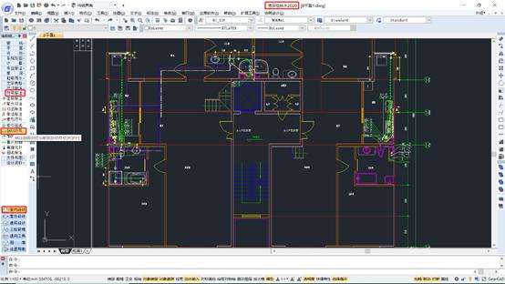 CAD剖切符号怎么画?CAD剖切符号标注