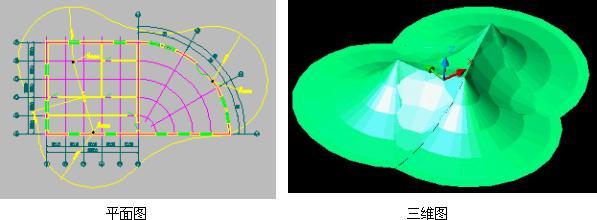 CAD中如何设计避雷针?CAD避雷针设计技巧(二)