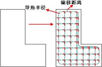 CAD中怎么绘制主接地网?CAD绘制主接地网教程