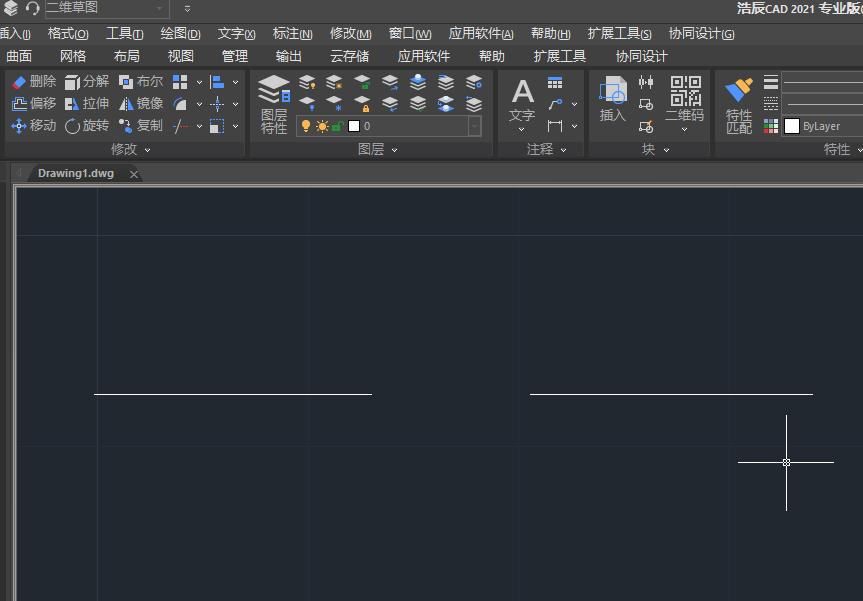 CAD合并快捷键是什么?CAD合并快捷键命令应用实例