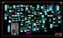 电子电工仪表线束CAD图纸快速查看
