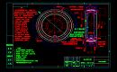 辊套模具CAD图纸制图方法