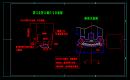 槽型板模磨棍模具CAD图纸查看资源