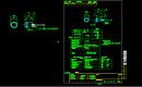 电子承轴设计CAD图纸下载参考
