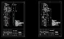 总钴在线仪器CAD图纸绘制方法