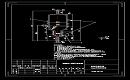 光程反应杯电子CAD图纸快速查看