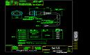 电子转换器CAD设计图纸下载参考