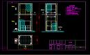 液压站设备设计CAD图纸查看
