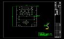 铁板机械零部件CAD图纸下载参考