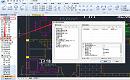 CAD软件中如何编辑管材管径?