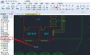 CAD中如何自动连接立管与干管?暖通CAD入门学习