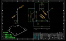 转接板支架CAD图纸查看