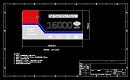 电子电工标贴CAD图纸查看