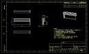 散热器机械设备CAD图纸学习资源